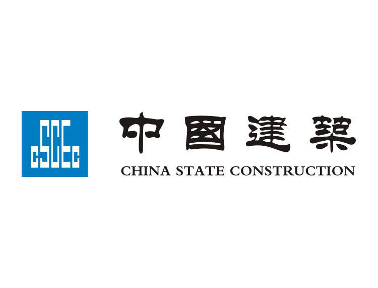 中建三局China State Construction logo